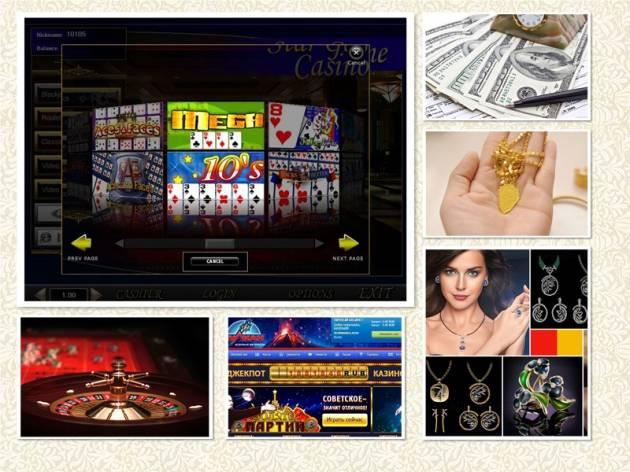 Как пополнить автоматы в онлайн казино - все способы - FavBet