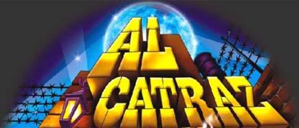 Игровой автомат Алькатрас Alcatraz бесплатно играть онлайн