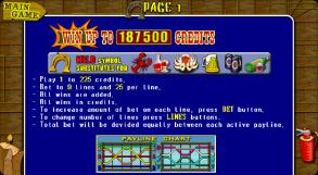 Бесплатный игровой автомат Пробки Lucky Haunter онлайн.