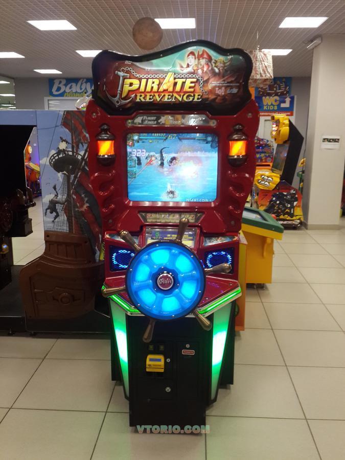 Pirates treasures капитан Джек Играть бесплатно в онлайн.