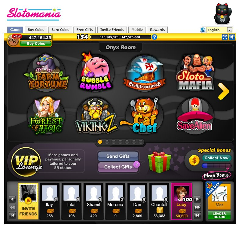 Официальный сайт казино ЗигЗаг 777 - Казино