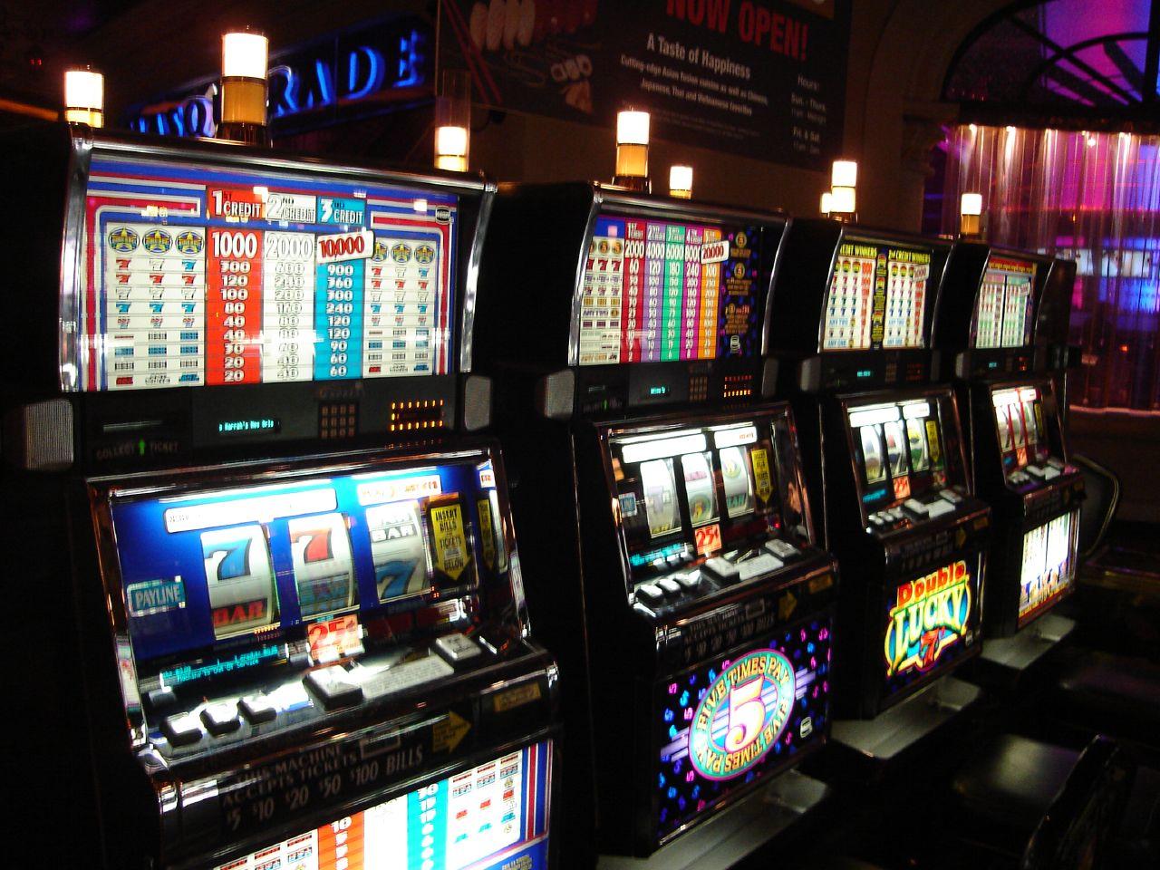 Игровой автомат Золото Партии Unicum играть онлайн