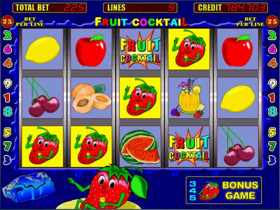 Игровой автомат Золото Партии - играть бесплатно в слот.