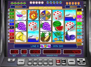 Как выиграть свой первый миллион в казино Вулкан