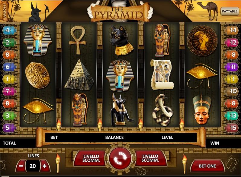 Игровые автоматы играть бесплатно пирамиды Онлайн казино