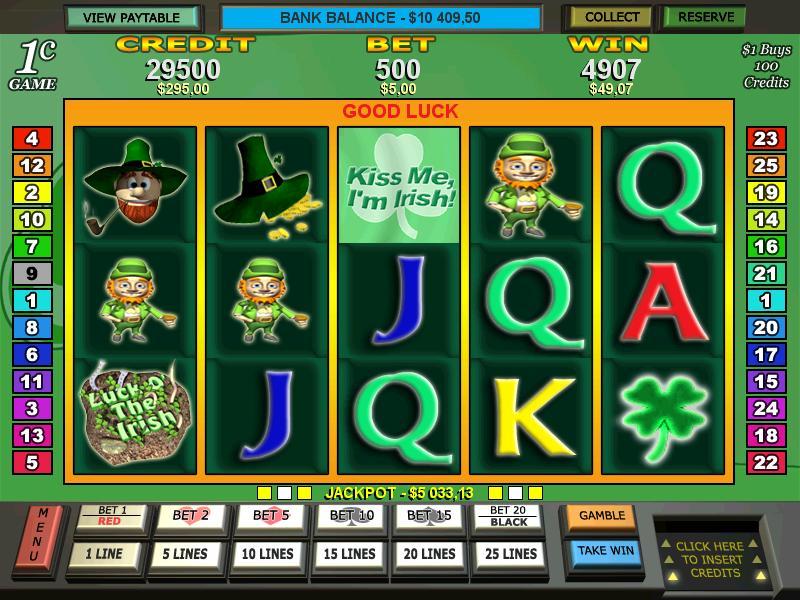 Гаминатор - Играть бесплатно в игровые автоматы онлайн