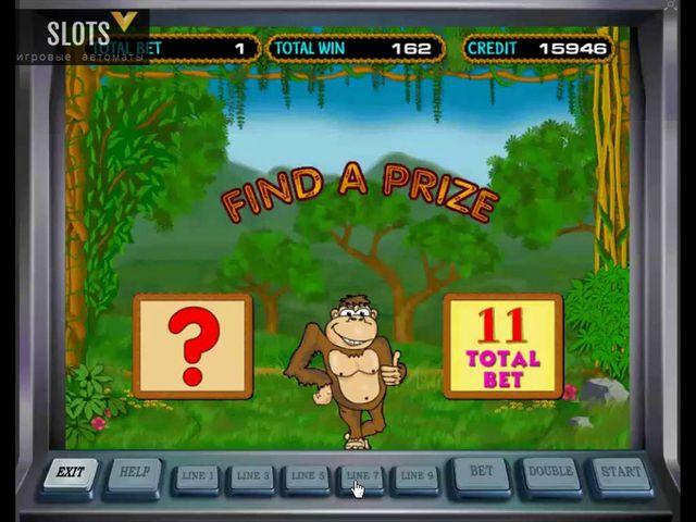 Различные бесплатные игры казино