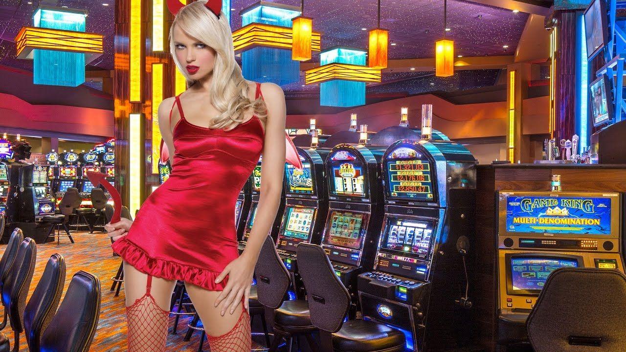 Играть игровые автоматы бесплатно и без регистрации.