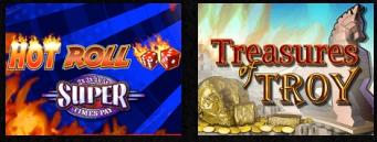 Казино Вулкан - играйте на деньги онлайн в автоматы