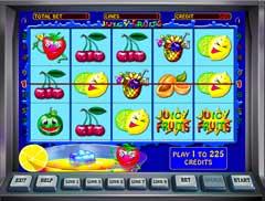 Игровой автомат Fruit Cocktail Клубнички играть онлайн