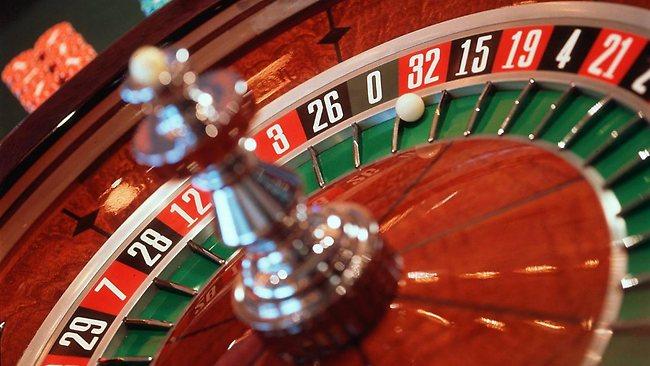 Grand Casino - Вход в Казино Гранд