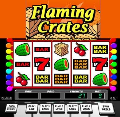 Garage Игровые автоматы играть онлайн