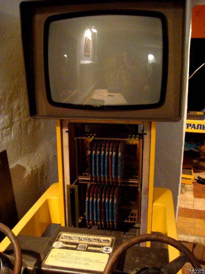 Игровой автомат alien - auburnhills-