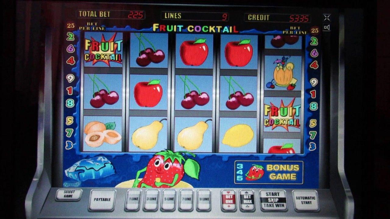 Бесплатный режим игры в игровом автомате Crazy Monkey