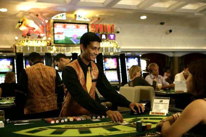Новости игорного бизнеса Индии - News Gambling