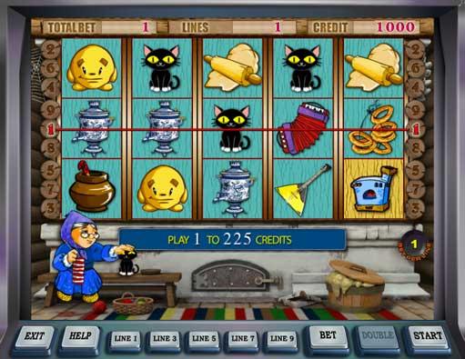 Нормальные игровые автоматы резидент — Игровые автоматы.