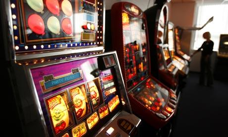 Игровые автоматы – играть бесплатно и