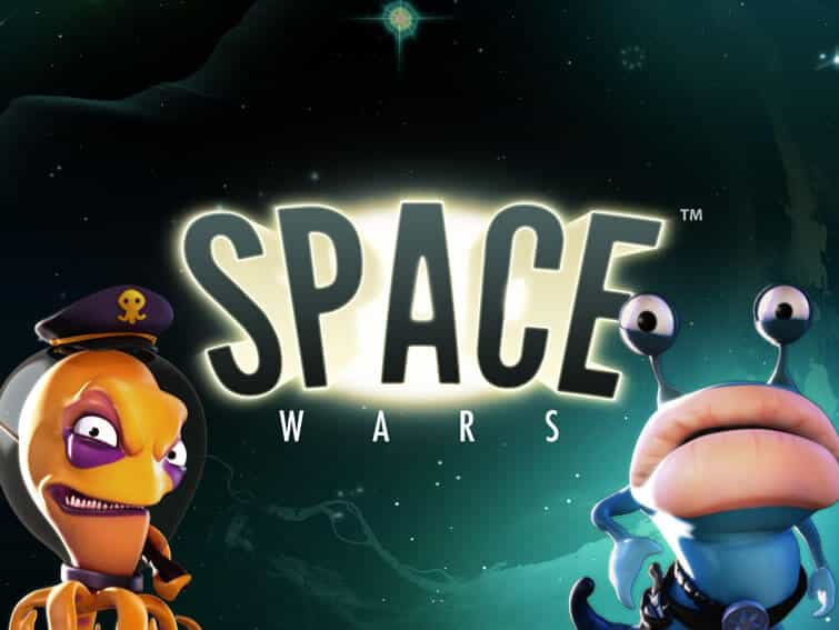 Игровой автомат Space Wars - кристальная победа - YouTube