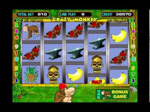 Игровой аппарат Crazy Fruits Помидоры – играть в Сумасшедшие.