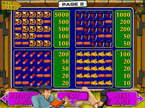 Игровые автоматы 777 играть бесплатно 100% без регистрации