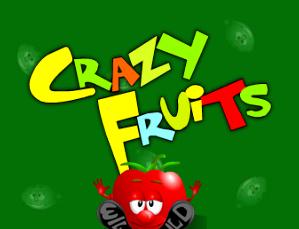 Игровой автомат crazy fruits играть бесплатно Онлайн казино