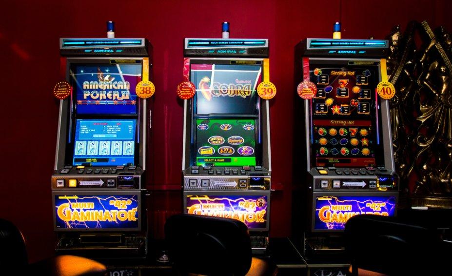 Игровые автоматы прогрессивный джекпот JackpotGURU –