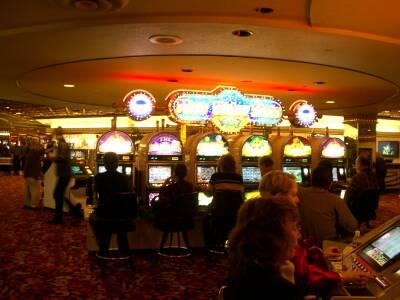 Официальный сайт казино Вулкан на реальные деньги
