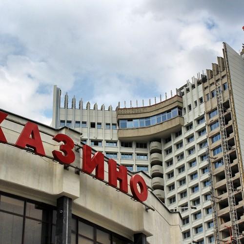 Бонусы за регистрацию без депозита в казино бездепы