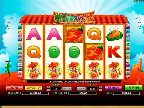 Онлайн казино Эльдорадо - лучшие игровые