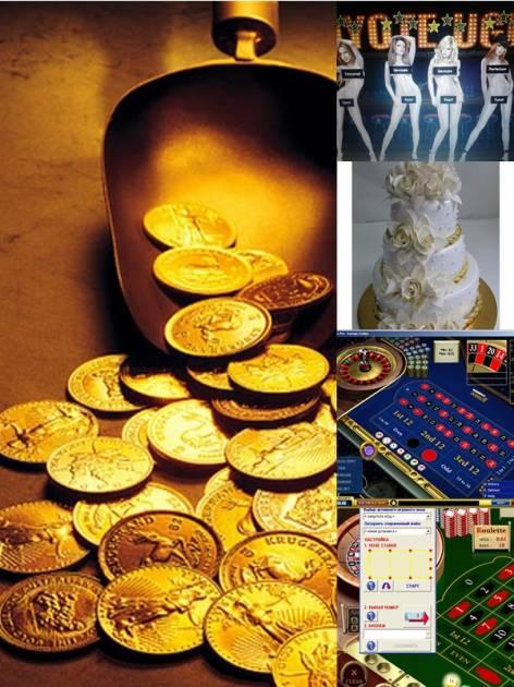 Электронные платежные системы для азартных игр онлайн