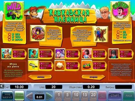 Игровой автомат Aztec Gold покажет место, где спрятано Золото.