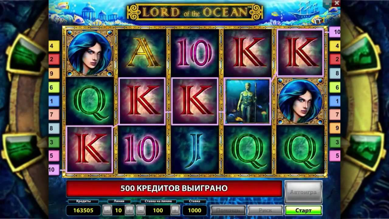 Island – игровой аппарат с бонусами от компании Igrosoft