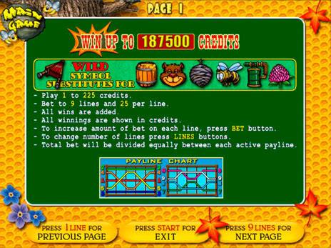 Играть онлайн бесплатно однорукий бандит - Бесплатный.