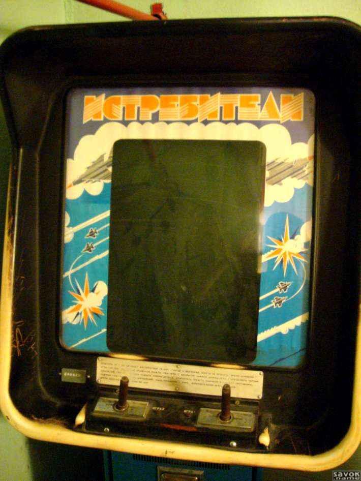 Игровой автомат Gladiator.