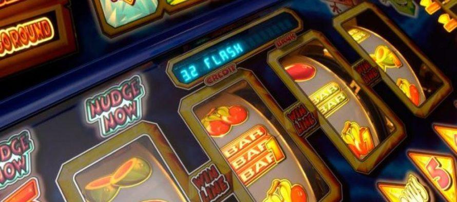 Игровые автоматы играть бесплатно и без регистрации онлайн на сайте