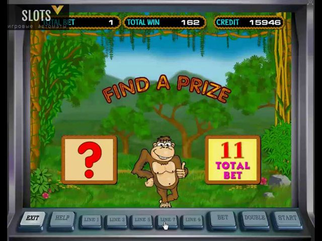 Игровой автомат Fruit Cocktail Клубнички играть бесплатно, без.