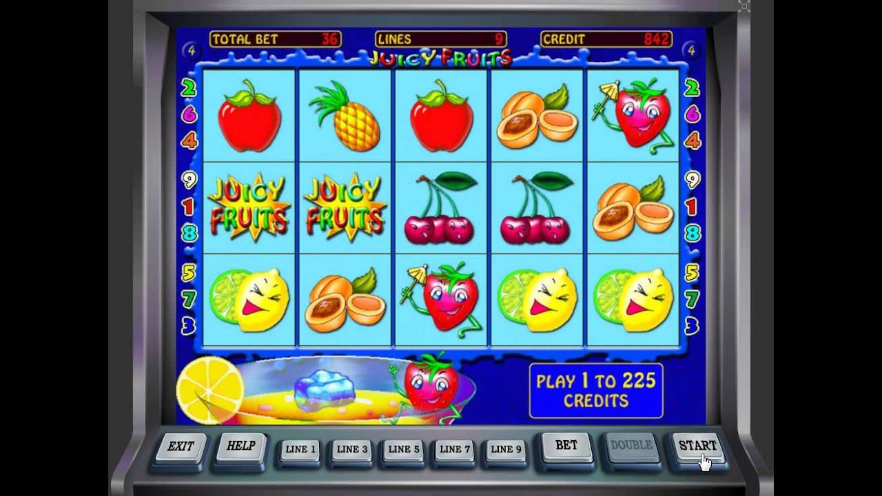 Игровой автомат Sizzling Hot Компот - играть онлайн