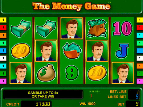 Игровой автомат Книжки - Book of Ra бесплатно