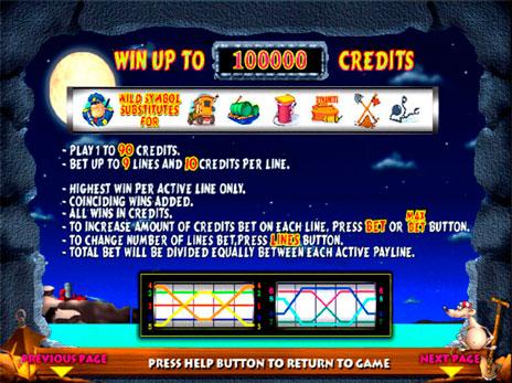 Игровой автомат Alcatraz Тюрьма Alcatraz - играть онлайн.