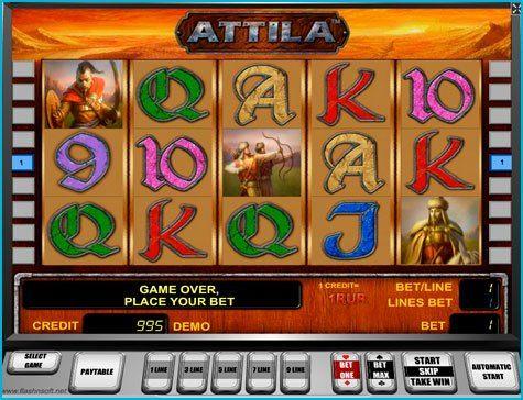 Вулкан Делюкс казино - играть онлайн на