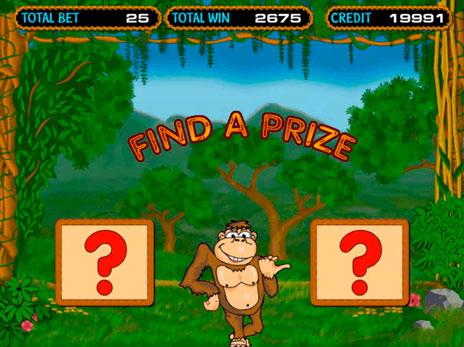 Игровые автоматы Обезьянки — играть бесплатно без регистрации