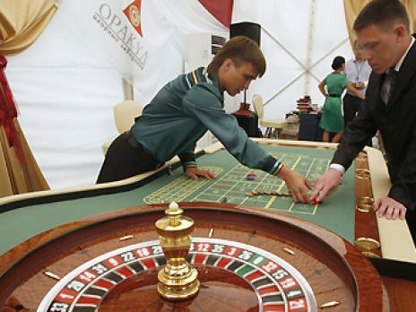 Онлайн казино оракул играть.