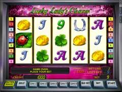 Симулятор Lucky Lady's Charm Deluxe – играть бесплатно в