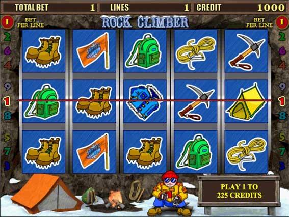 Играть онлайн игровой автомат Книжки