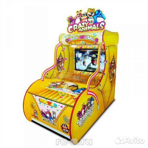 Автомат Американские Горки – азартные карусели в Вулкан Вегас