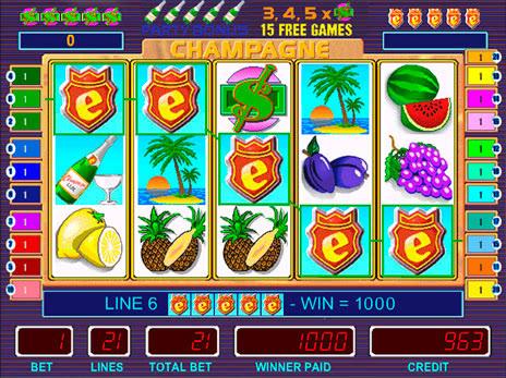 Игровые автоматы на 25 линий играть