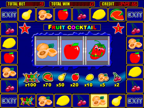 Золото партии слот онлайн - Игровой автомат Золото Партии.