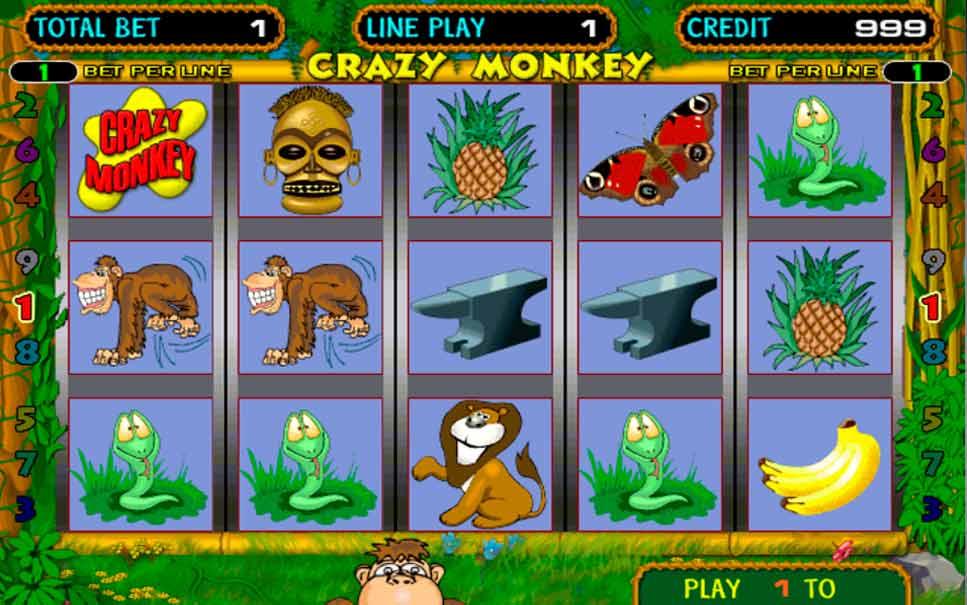 Игровой автомат Золото Партии - играть бесплатно в слот Zoloto.