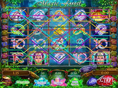 Игровой автомат Гном Gnome онлайн играть без регистрации.