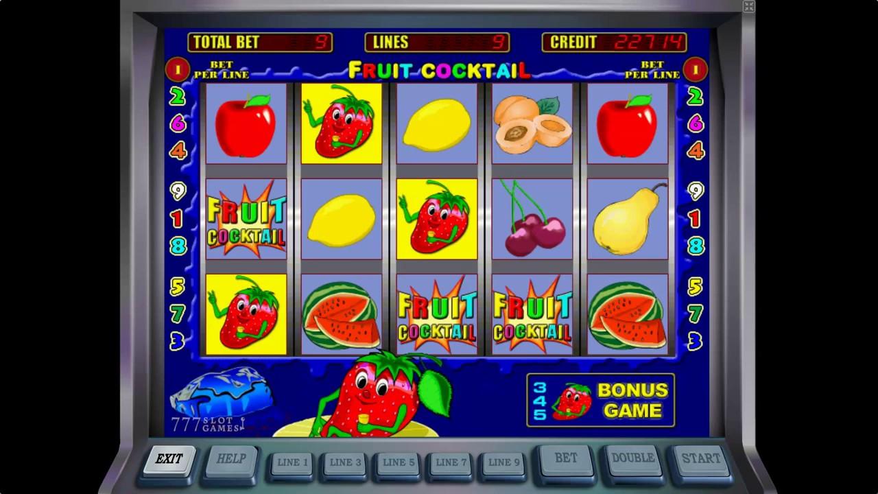 Игровые автоматы Вулкан бесплатно играть без регистрации онлайн
